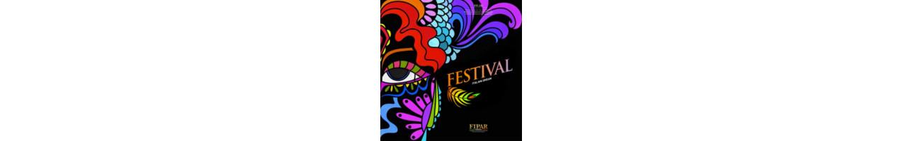 Коллекция Festival, бренд Fipar