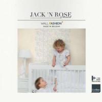 Коллекция Jack N Rose II, бренд Grandeco