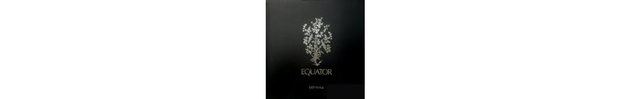 Коллекция Equator, бренд Loymina