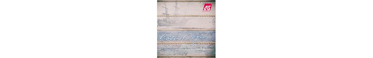 Коллекция Cote d Azur, бренд A. S. Creation