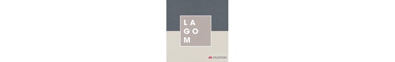 Коллекция Lagom, бренд A. S. Creation