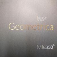 Коллекция Geometrica , бренд Milassa