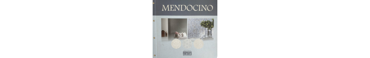 Коллекция Mendocino, бренд Marburg