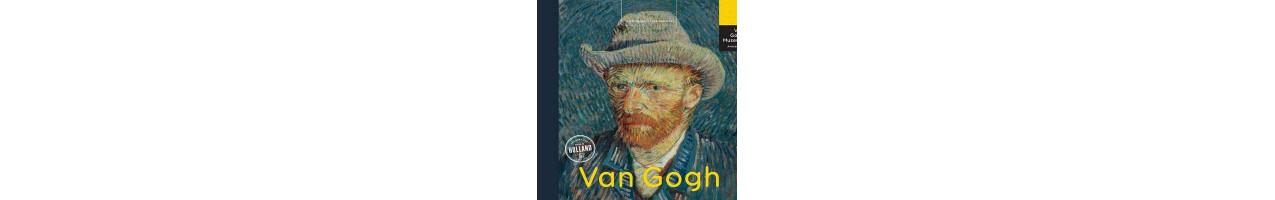 Коллекция Van Gogh, бренд BN International
