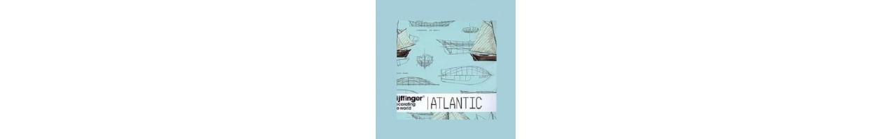 Коллекция Atlantic, бренд Eijffinger