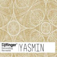 Коллекция Yasmin, бренд Eijffinger