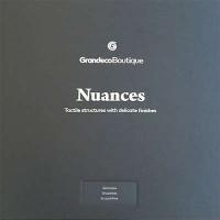 Коллекция Nuances, бренд Grandeco