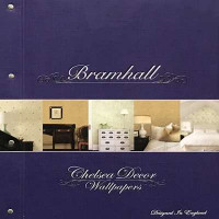 Коллекция Bramhall, бренд Chelsea Decor