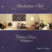 Коллекция Manhattan Club, бренд Chelsea Decor