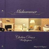Коллекция Midsummer, бренд Chelsea Decor