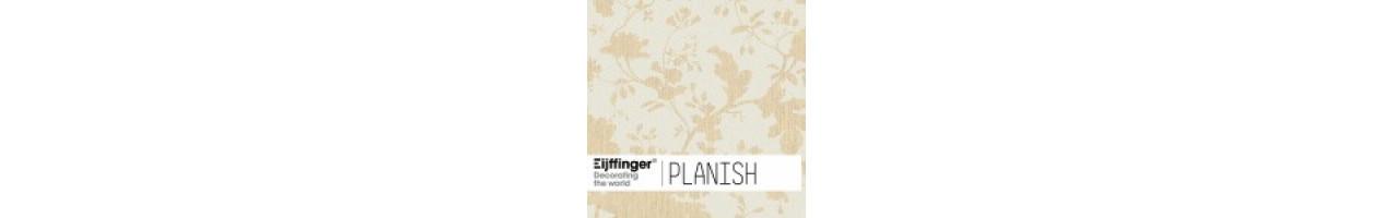 Коллекция Planish, бренд Eijffinger