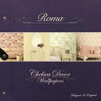 Коллекция Roma, бренд Chelsea Decor