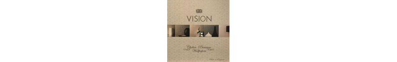 Коллекция Vision, бренд Chelsea Decor