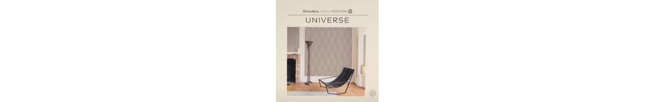 Коллекция Universe, бренд Grandeco