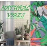 Коллекция Natural Vibes, бренд Marburg