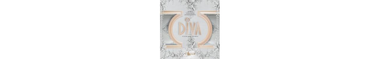 Коллекция Diva, бренд Fipar