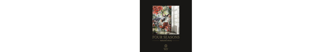 Коллекция Four Seasons, бренд A. S. Creation