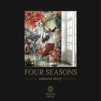 Коллекция Four Seasons, бренд A. S. Creation