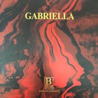 Коллекция Gabriella, бренд Bernardo Bartalucci