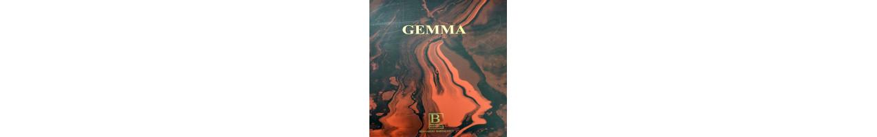 Коллекция Gemma, бренд Bernardo Bartalucci