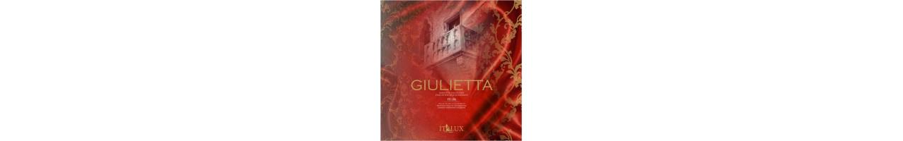 Коллекция Giulietta, бренд Fipar