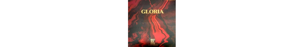 Коллекция Gloria, бренд Bernardo Bartalucci