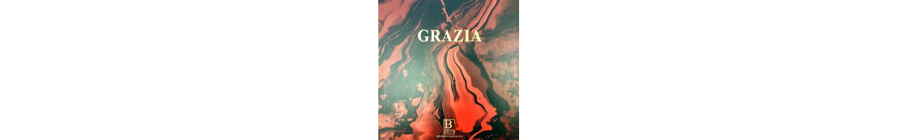 Коллекция Grazia, бренд Bernardo Bartalucci