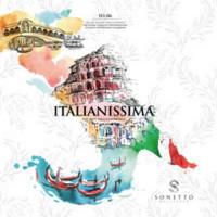 Коллекция Italianissima, бренд Fipar
