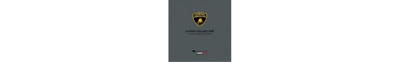 Коллекция Lamborghini, бренд Zambaiti Parati