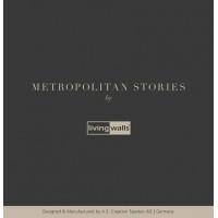 Коллекция Metropolitan, бренд A. S. Creation