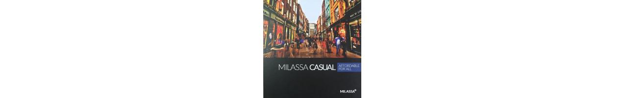 Коллекция Casual, бренд Milassa