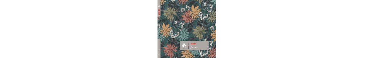 Коллекция Denzo II, бренд Rasch