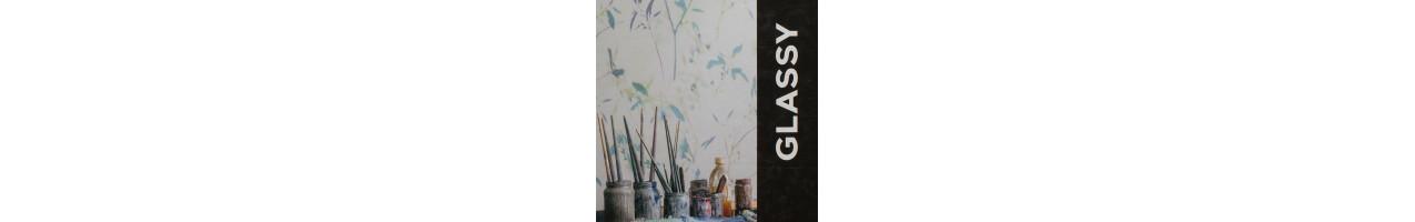 Коллекция Glassy, бренд BN International