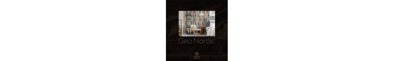 Коллекция Geo Nordic, бренд A.S.Creation