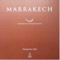 Коллекция Marrakech, бренд Alessandro Allori
