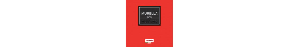 Коллекция Murella 5, бренд  Zambaiti Parati