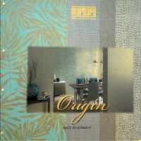 Коллекция Origin, бренд Marburg
