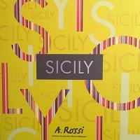 Коллекция Sicily, бренд Andrea Rossi