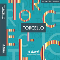 Коллекция Torcello, бренд Andrea Rossi