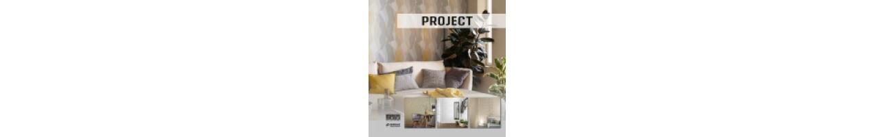 Коллекция Project, бренд Marburg