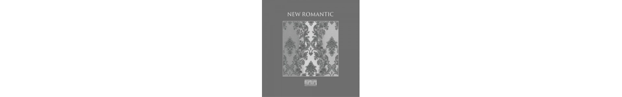 Коллекция New Romantic, бренд Marburg