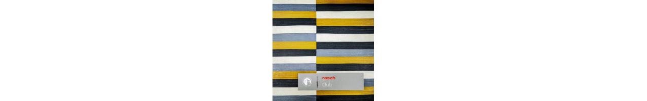 Коллекция Club, бренд Rasch