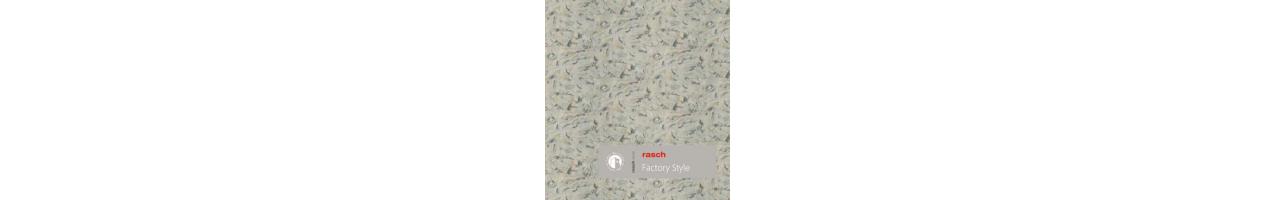 Коллекция Factory Style, бренд Rasch
