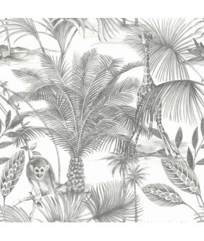 Обои Grandeco, Jungle Fever, JF 3501