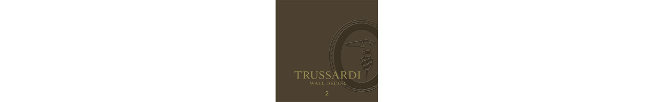 Коллекция Trussardi II, бренд Zambaiti Parati