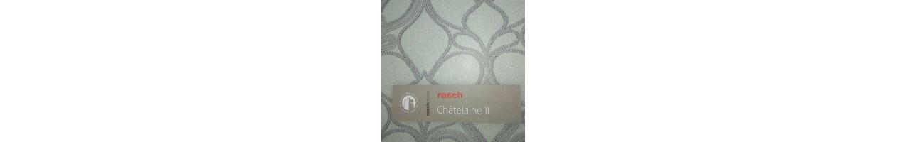 Коллекция Chatelaine II, бренд Rasch