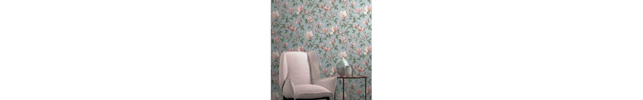 Коллекция Magnolia, бренд Rasch