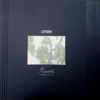 Коллекция Letizia, бренд Rasch-Textil