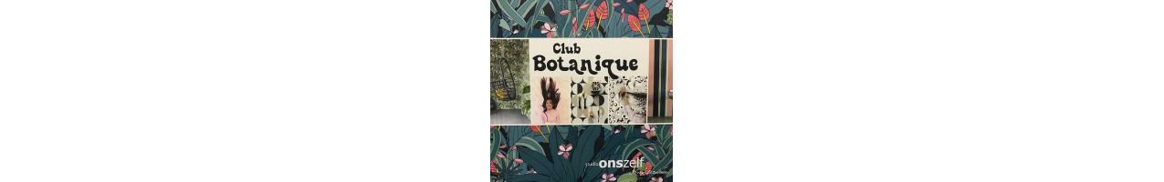 Коллекция Club Botanique, бренд Rasch