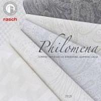Коллекция Philomena, бренд Rasch